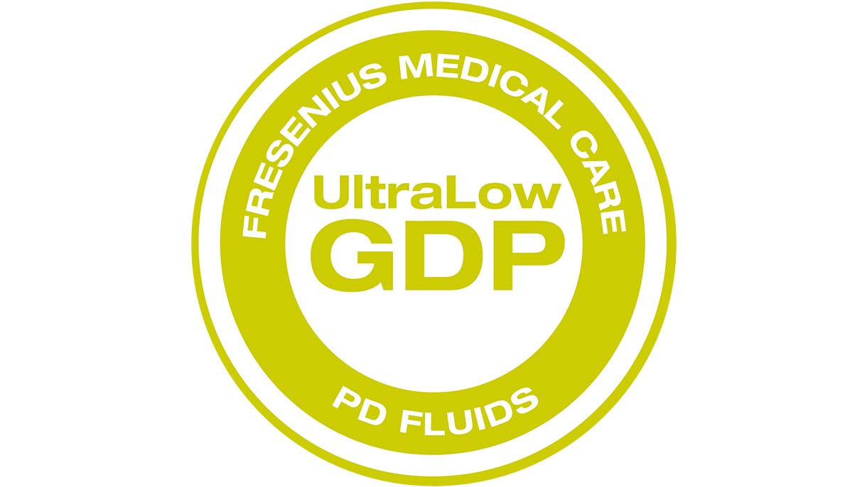 UltraLow GDP Logo