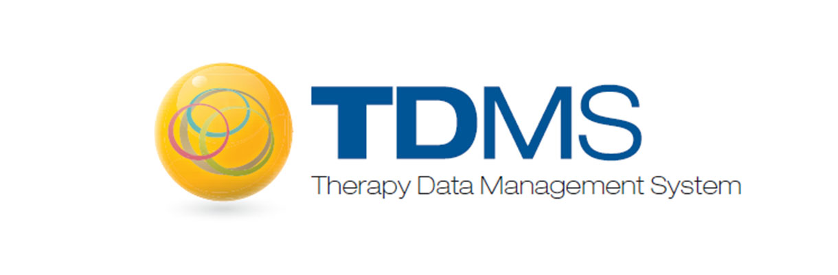 Fresenius Medical Care  — Therapy Data Management System (TDMS) - logo