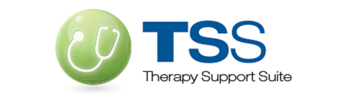 Fresenius Medical Care —Therapy Support Suite (TSS) logo
