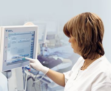 Fresenius Medical Care - Therapy Monitor (TMon)
